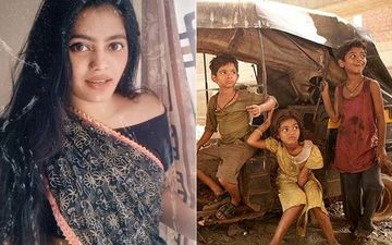 Remember Slumdog Millionaire's Child Stars Rubina Ali And Azhar? 12 Years Later Here's What They Look Like