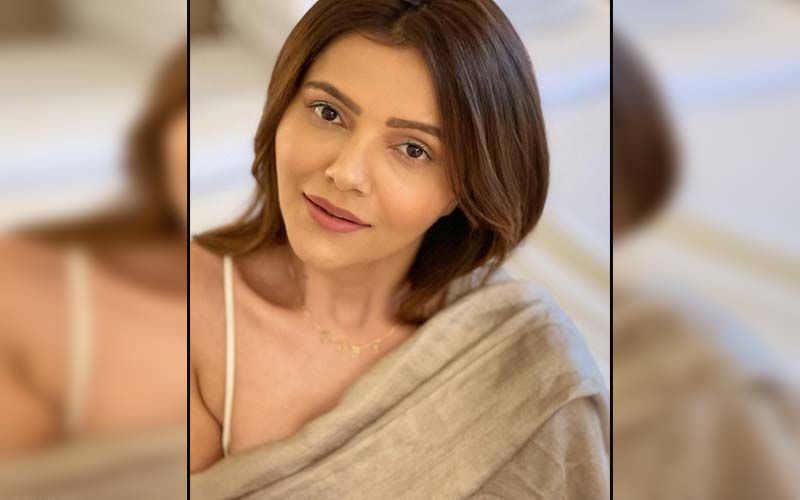 Rubina Dilaik On Regaining Her Taste And Smell Amidst COVID-19 Recovery: 'I Haven't Enjoyed Food So Much As I Am Enjoying It Right Now'