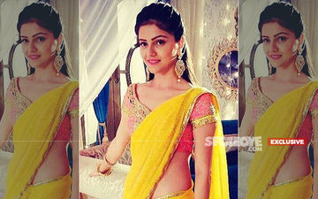 Rubina Dilaik On Quitting Shakti- Astitva Ke Ehsaas Ki, 'There's No Truth To It. I Love My Show'- EXCLUSIVE