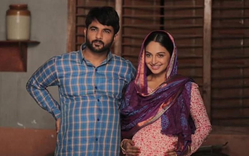 Munda Hi Chahida: Rubina Bajwa As Rani And Harish Verma As Dharmendar Look Adorable
