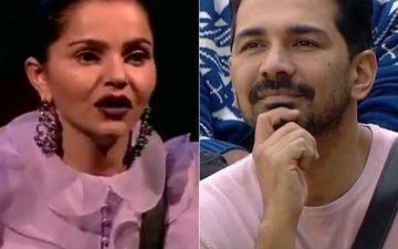 Bigg Boss 14: Rubina Dilaik Says She Is Afraid Of Disrespecting Abhinav Shukla; Ekta Kapoor Asks Her To Play For Herself, Even If It's Against Abhinav- VIDEO
