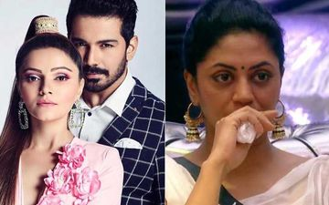 Bigg Boss 14: Netizens Trend #ShamelessKavita After Abhinav Shukla Confronts Kaushik For Violent Messages' Allegations; 'Itna Desperation For Cheap Publicity'