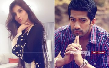 Wife Ruby Goes Back In Dubai PRISON, Helpless Amit Tandon Returns To Mumbai
