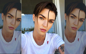 Ruby Rose To Play The First Gay Superhero? Says The World 'Desperately' Needs A Batwoman