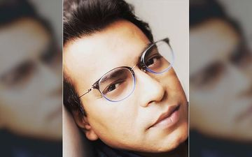 Rudranil Ghosh Speaks About His Bollywood Debut In 'Maidaan'