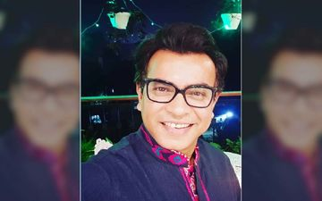 Rudranil Ghosh Is Feeling Lucky To Be Part Of This Bollywood Film