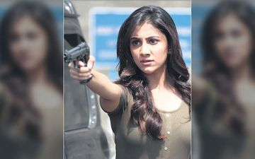 Rukmini Maitra Shares Behind The Scene From Password And You Will Shocked To See