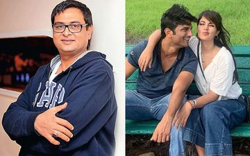 Sushant Singh Rajput Wanted To QUIT ACTING And Take Up Farming, Reveals Rumy Jafry, Who Was To Direct Sushant-Rhea Chakraborty Starrer
