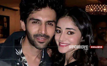 Rumoured Lovebirds Kartik Aaryan And Ananya Panday Open Up About Their 'Relationship'- EXCLUSIVE