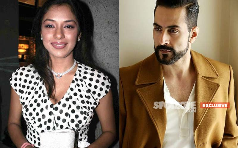 Rupali Ganguly And Sudhanshu Pandey Will Be The Leads Of Rajan Shahi's New Show Anupama- EXCLUSIVE