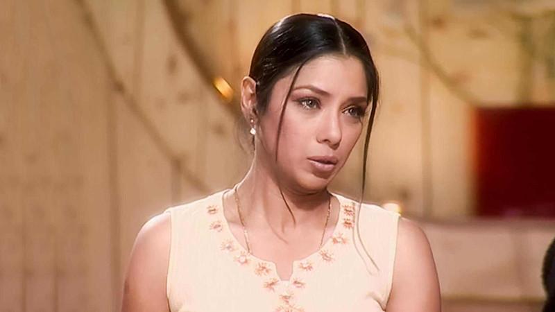 rupali ganguly as monisha sarabhai