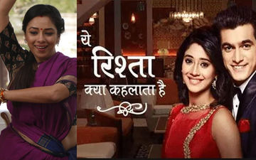 Rupali Ganguly's Anupamaa Is The Remake of The Bengali Show Sreemoyee And Has A Yeh Rishta Kya Kehlata Hai Connection