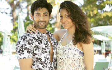 Balika Vadhu Actor Ruslaan Mumtaz Announces Wife Nirali Mehta's Pregnancy In Cutest Way Possible