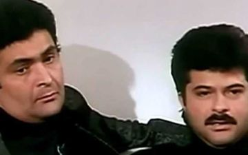 Rishi Kapoor Demise: Anil Kapoor Remembers His 'Elder Brother' In An Emotional Tribute, 'Will Celebrate Your Life Like You Wanted Us To'