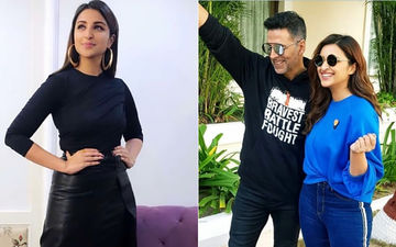 Parineeti Chopra Nailed The Kesari Promotion Looks. We Have Proof