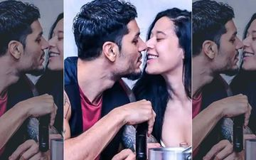 Krishna Shroff's BF Eban Hyams Reveals Marriage Is 'Definitely On The Cards', Possessively States 'She's Taken' After A Fan Calls Her Hot