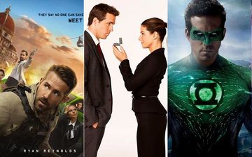 4 Ryan Reynolds Movies That You Can Watch Over And Over Again On Netflix Without Getting Bored