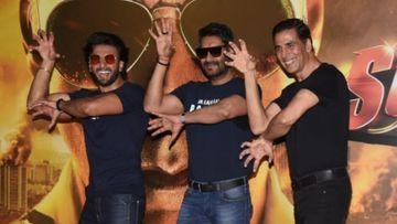 Sooryavanshi POSTPONED: Akshay Kumar, Ajay Devgn, Ranveer Singh Starrer To Have A New Release Date Amid Coronavirus Outbreak?