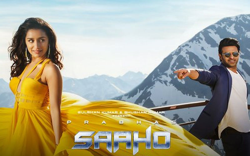 Saaho Trailer Released: 5 Things We Loved About Shraddha Kapoor And Prabhas' Action Bonanza