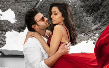 Saaho Song, Enni Soni Teaser Released: Shraddha Kapoor And Prabhas Look Dreamy In Guru Randhawa's Love-Soaked Composition