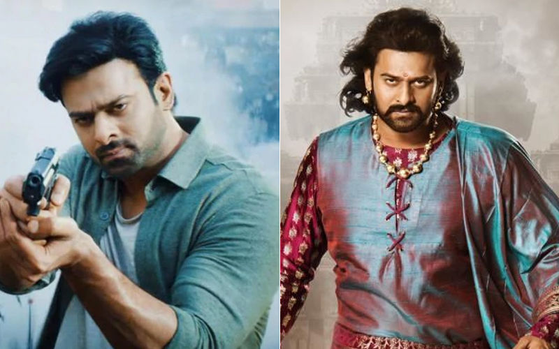 Prabhas' Saaho Beats His Mega Blockbuster Baahubali? Collects Rs 300 Crore Before Its Release?