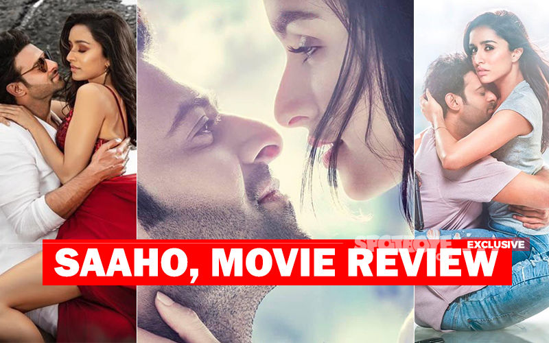 Saaho, Movie Review: Prabhas-Shraddha's Stuntbaazi Falls Way Short Of The Buzz, Expectations And Expenditure