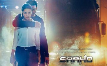 Saaho Review: First Reaction From UAE For The Prabhas And Shraddha Kapoor Starrer Is Out