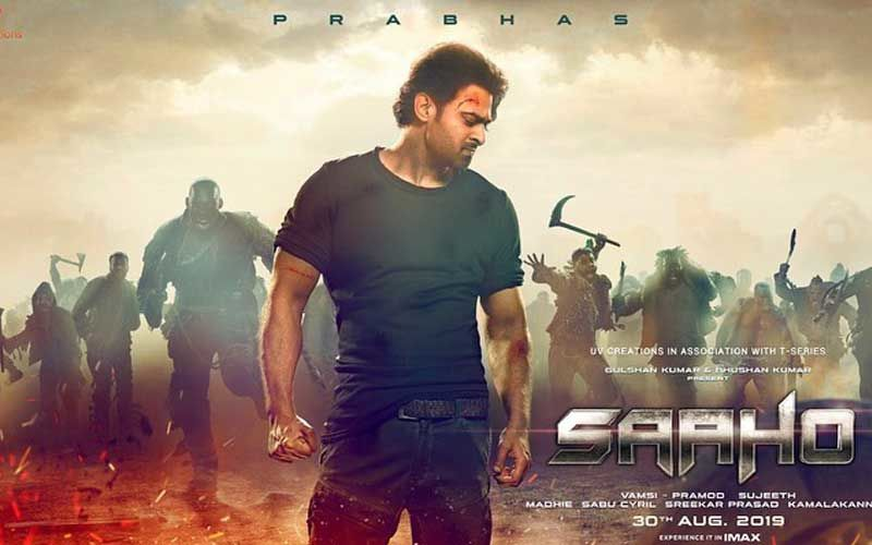 Saaho: Makers Create 'World Of Saaho' At Theatres Across Multiple Cities Of India