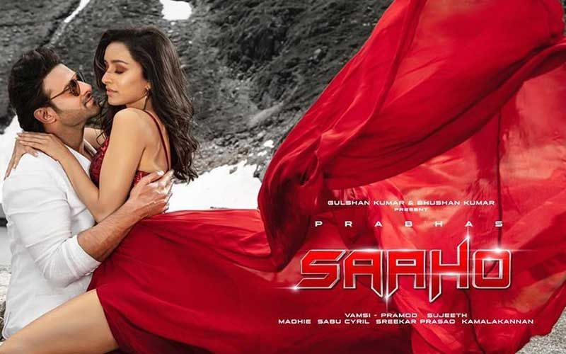 Saaho Trailer Released Watch Video: Prabhas And Shraddha Kapoor's Action Thriller Will Keep You Hooked