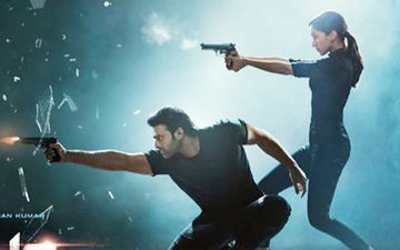 Saaho Trailer Twitter Reaction: Prabhas' Swag And Shraddha Kapoor's Action Are Winning The Internet