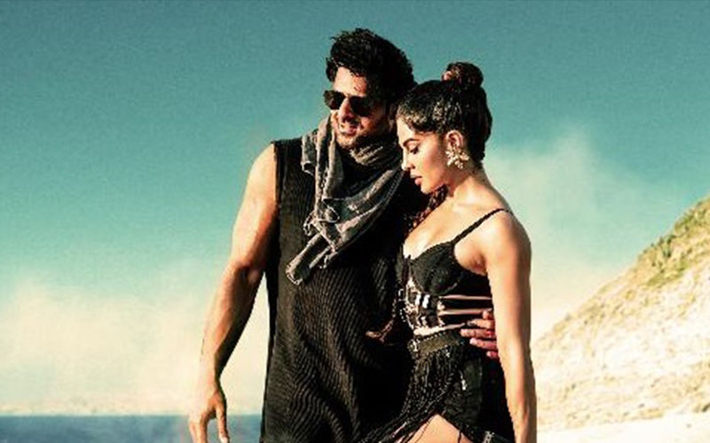Saaho Song Bad Boy: Jacqueline Fernandez Sizzles Alongside Prabhas In This Groovy Number