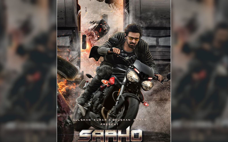 Prabhas Fan Dies Of Electric Shock While Trying To Fix A Saaho Poster At Cinema Hall