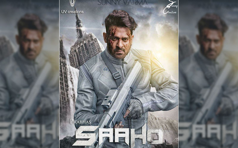 Saaho: Prabhas Will Kick Butt Atop A Chopper In An Action Sequence Choreographed By Mission Impossible Stunt Master