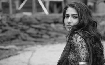 बॉलीवुड एक्ट्रेस सारा अली खान ने खोला राज, बताया स्टारकिड होने के फायदे