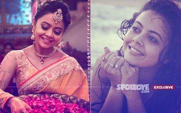 Saath Nibhaana Saathiya Star Devoleena Bhattacharjee Gets A Lip Job