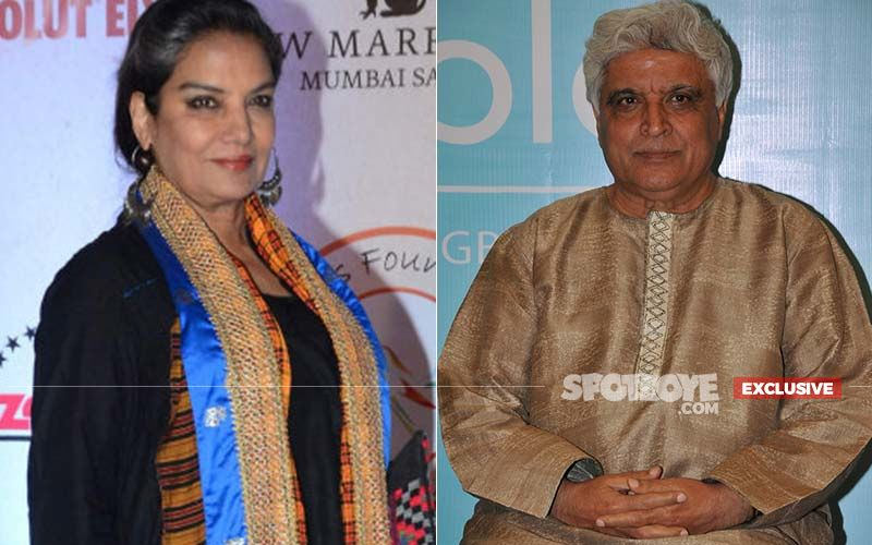 Shabana Azmi On Staying Safe And Sane In A Bubble With Javed Akhtar And Family Amid COVID-19 Crisis; Says, 'I'm Numbed With Grief And Disbelief' - EXCLUSIVE
