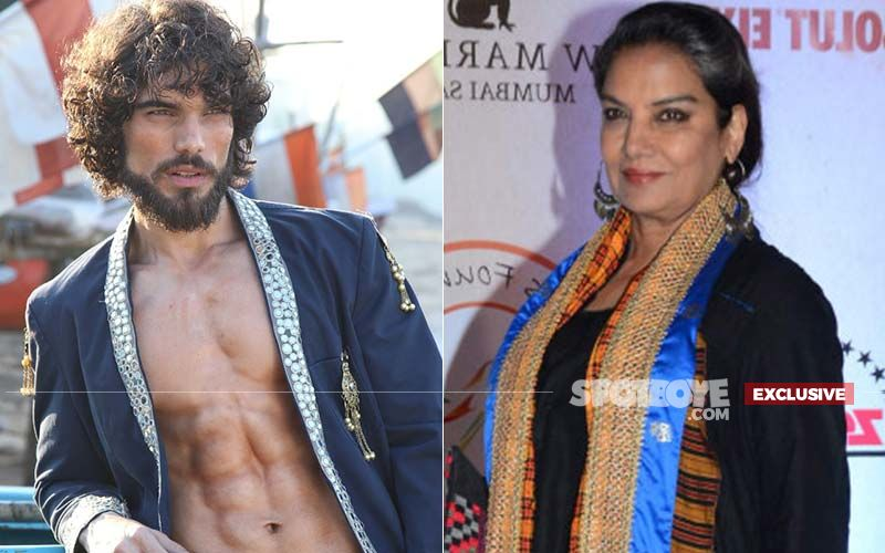 The Empire Actor Rishabh Sawhney: 'Working With Shabana Azmi Ma'am In My First Show Was Very Special'-EXCLUSIVE