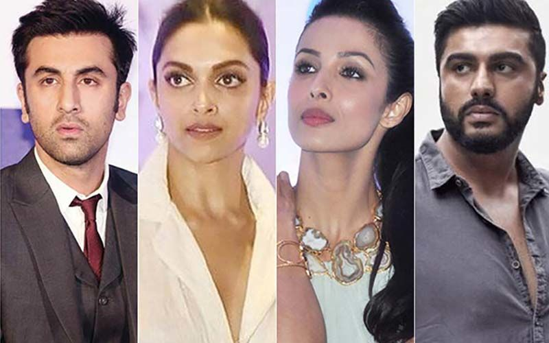 FIR Requested To Be Filed Against Deepika Padukone, Ranbir Kapoor, Arjun Kapoor, Malaika Arora And Others By Akali Dal Spokesperson