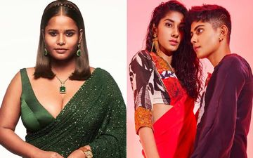 From Clothing For Plus-Sized Brides To Celebrating Real-Life Lesbian Couples, Sabyasachi And Masaba Shatter Fash Stereotypes