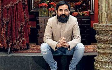 "Ace Fashion Designer Sabyasachi Issues Apology After Getting Trolled For Calling Overdressed Women ""Wounded"""
