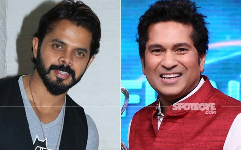 Sreesanth Extends Support To Sachin Tendulkar After The Ace Cricketer Faces Backlash For Post On Farmers' Protest; #IStandWithSachin Tweets Bigg Boss 12 Contestant