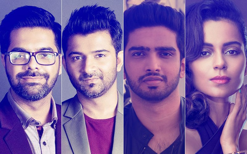 Hansal Mehta Goes Back To Sachin-Jigar After Amaal Mallik Steps Away From Simran