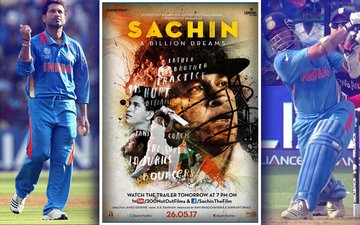 Movie Review: Sachin: A Billion Dreams- Match Fixing, Azharuddin, Greg Chappell, Premature Retirement Plans- It has It All