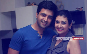 It's Over! Juhi Parmar & Sachin Shroff Granted Divorce