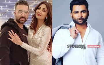 Raj Kundra REACTS On Complaint Filed By Sachiin Joshi Against Shilpa Shetty And Him For Cheating In 'Gold Scam'- EXCLUSIVE