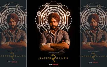 Sacred Games 2 Episode 4 Review: Guruji's Special Drug Intoxicates Gaitonde And Sartaj