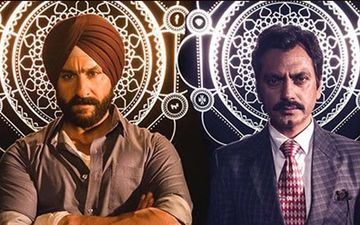 Binge Or Cringe: Sacred Games 2 Review – It's Bigger, Braver And Yes, Better.