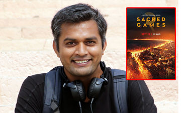 All You Need To Know About Neeraj Ghaywan: Director Of Sacred Games 2