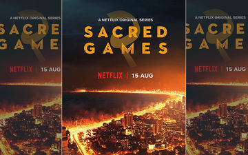 Sacred Games 2 Review: As Gaitonde And Gang Shift Base From Mumbai To Kenya, Season 2 Becomes More Gripping And Introspective