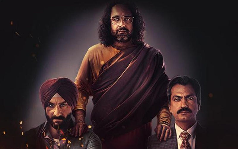 Sacred Games 2: Netflix Apologizes To An Indian Expat In The UAE For Sharing His Number In The Crime Thriller